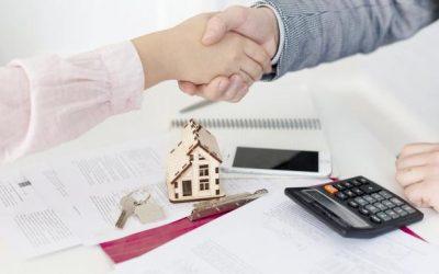 Cómo saber si la vivienda que vas a comprar está libre de cargas