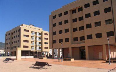 La banca financiará la rehabilitación de edificios al calor de los fondos europeos