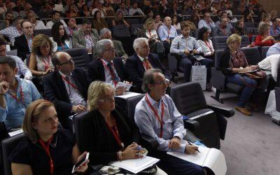 Los administradores de fincas se citan en el Ateneo Mercantil